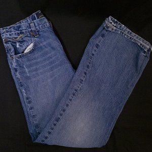 Old Navy Girls Boot Cut Jeans - Size 16R